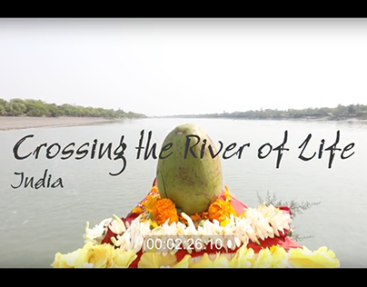 Crossing the River of Life