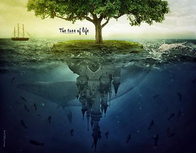 The tree of life (Manipulation)