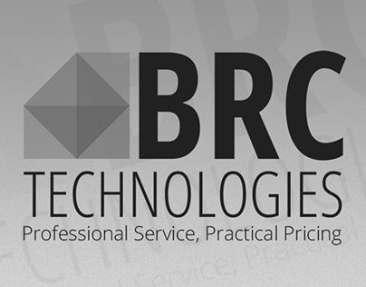 BRC Technologies Logo