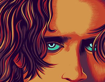 Dune Tribute Poster 2