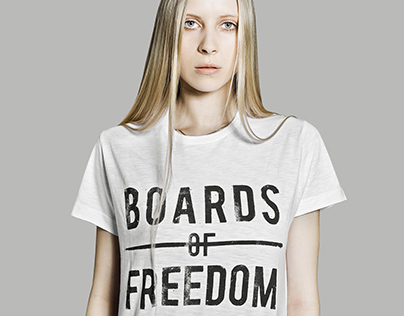 Boards of Freedom