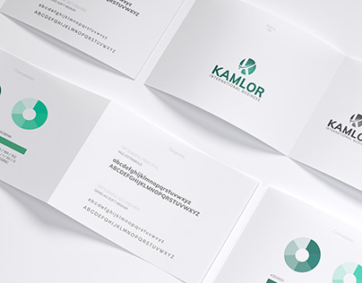 Kamlor - Branding