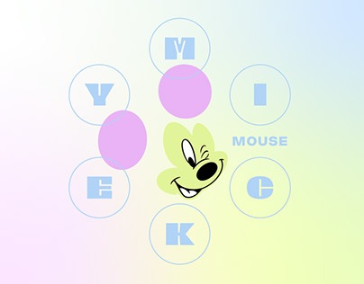 Mickey Mouse Refresh
