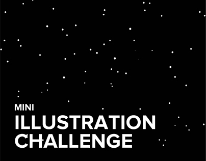 Mini illustration challenge