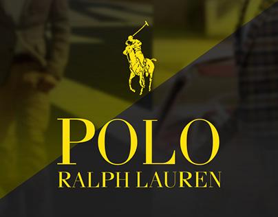Polo Ralph Lauren APP