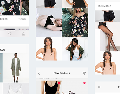 Stylewish — Shopable Inspo App