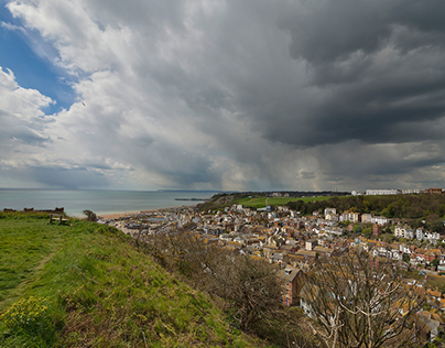 Stormy Hastings 2016