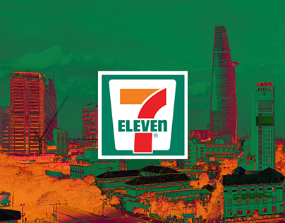 3 Months to visualize 7-Eleven Vietnam: Chapter 1