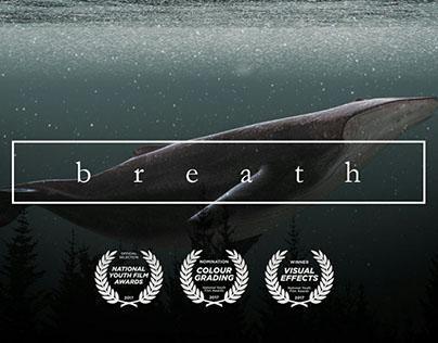 Breath - Visual Effects Short Film