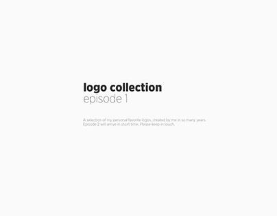 Logo Collection Ep. 1