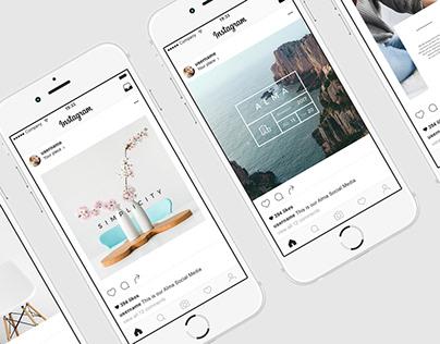 ALMA | Social media kit