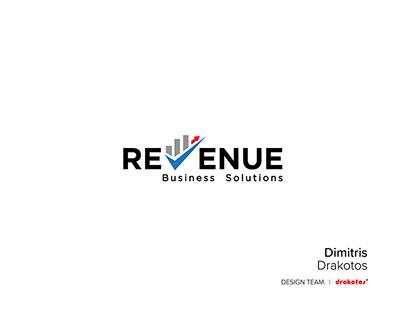 REVENUE   Business Solutions