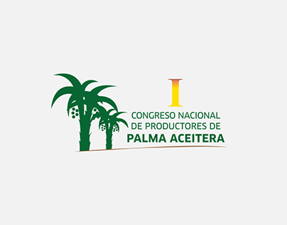 I Congreso Nacional de Productores de Palma Aceitera