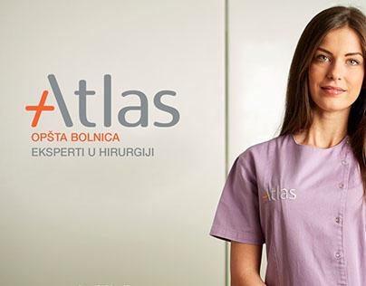 Atlas Opšta Bolnica