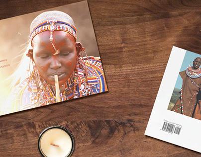 MAKE: Maasai Creativity