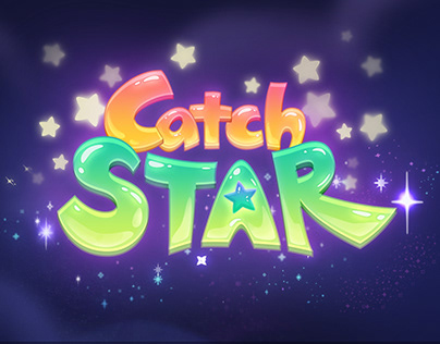 Casual Puzzle Game UI_Catch Star