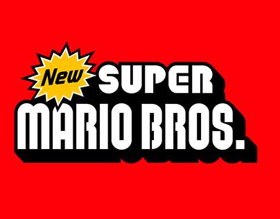 Proyecto Mario Bros