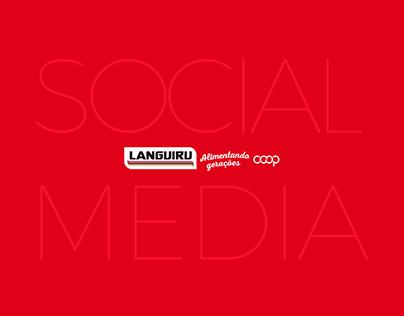 Projeto de Social Media Languiru