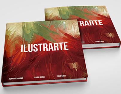 ILUSTRARTE Coffee Table Book