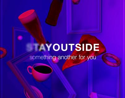 stayoutside
