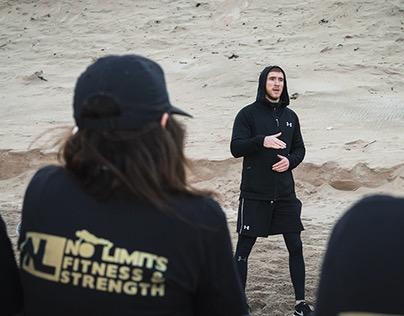 No Limits Breakthrough Event - Short Film
