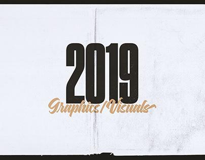 2019-20: Graphics/Visuals