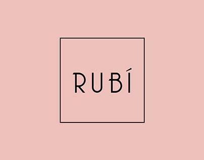 Branding Rubí