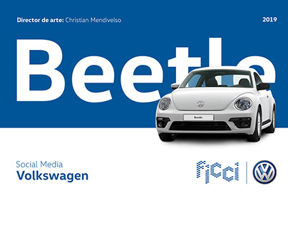 Social Media Volkswagen - FICCI