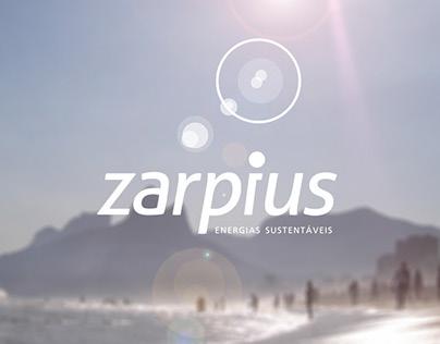 Zarpius, Solar Energy made in Rio