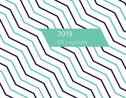 2019 ED Logofolio