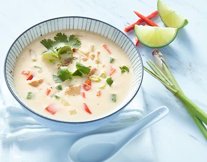 Albert Heijn Excellent Soups