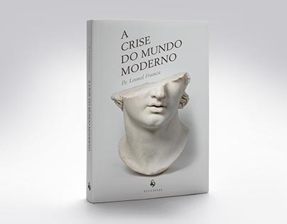 CAPA | A Crise do Mundo Moderno