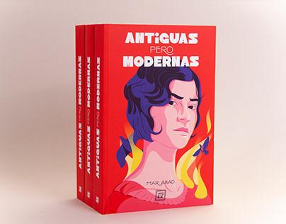 Antiguas pero modernas • Book