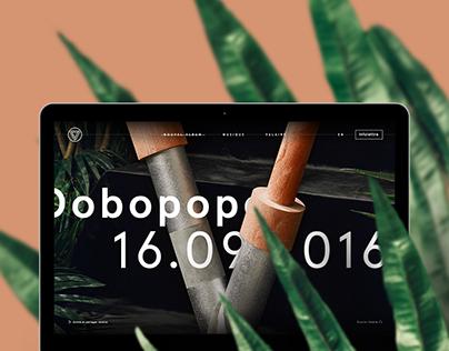 Valaire: Oobopopop onepager