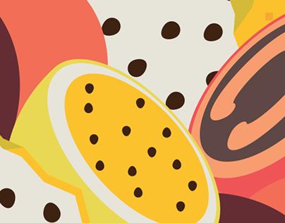 Procolombia Frutas de Exportación