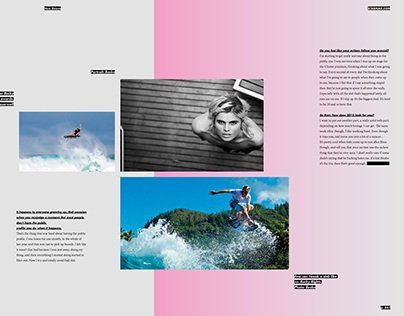 STABMAG - redesign
