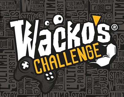 Wacko's challenge