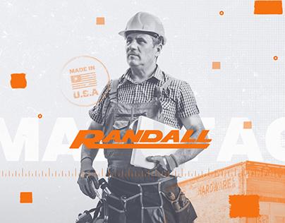 Randall Manufacturing