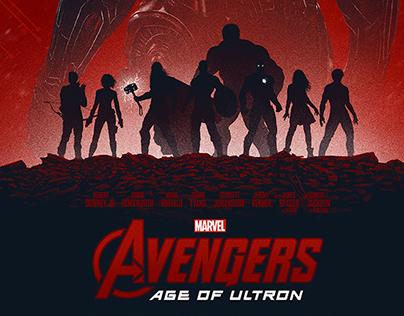 Marvel's Avengers: Age of Ultron