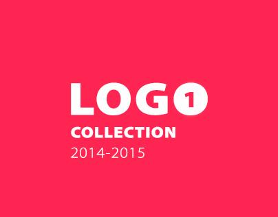 Logo Collection | 2014 - 2015