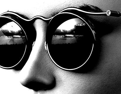 Ural Rider Sunglasses