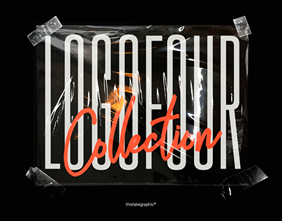 Logofolio / Collection four