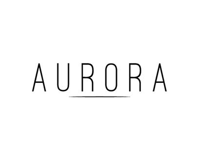 Aurora Branding