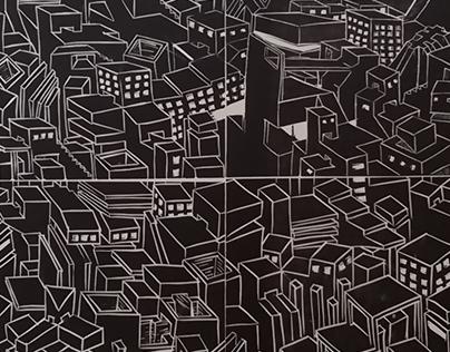La inviabilidad de la urbe