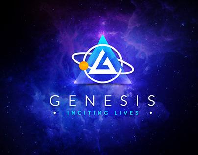 Genesis - Branding