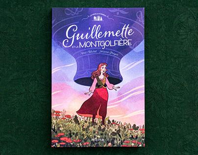 Guillemette et la Montgolfière