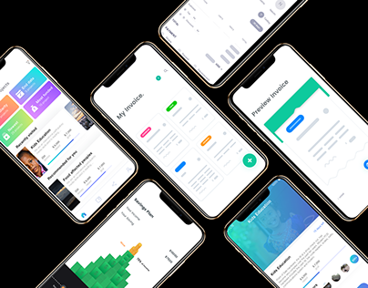 9 Finance apps
