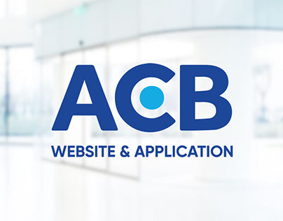 ACB - Website and Application