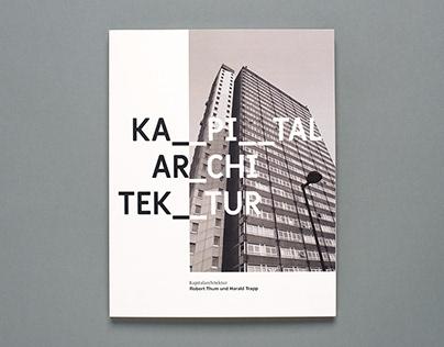 Capitalarchitecture