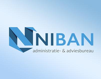 Logo Design - Niban administration